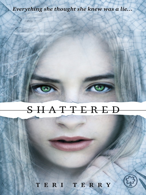 Shattered: Slated Series, Book 3 - Slated (eBook)